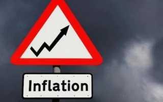 Инфляция что это простыми словами