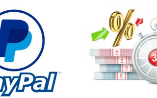 Paypal Как Взять Кредит