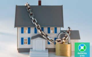 Как Узнать Заложена Ли Квартира В Банке