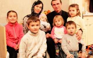 Какая семья является малоимущей
