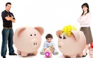 Как Рассчитать Бюджет Семьи На Месяц