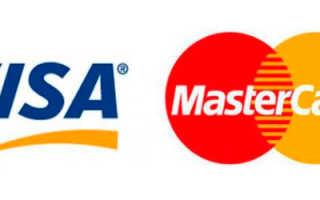 В чем разница между виза и мастеркард
