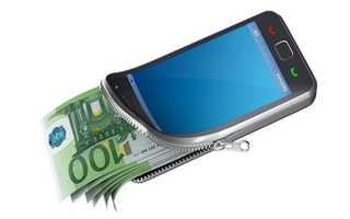 Как Пополнить Баланс Телефона С